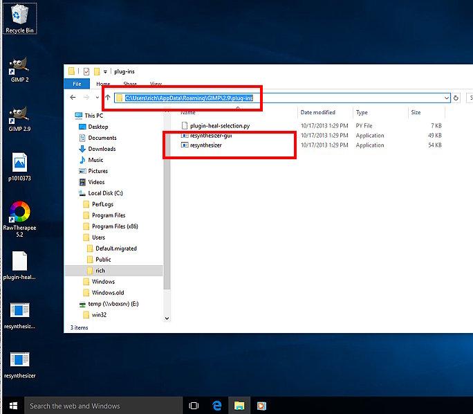 Windows System Errors Missing Dll When Installing Gimp (2019) — Help & Support — Gimpusers.com