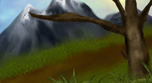 Digital painting contest! Create a nature landscape scene in GIMP!