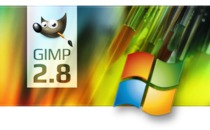 GIMP 2.8.0 for Windows