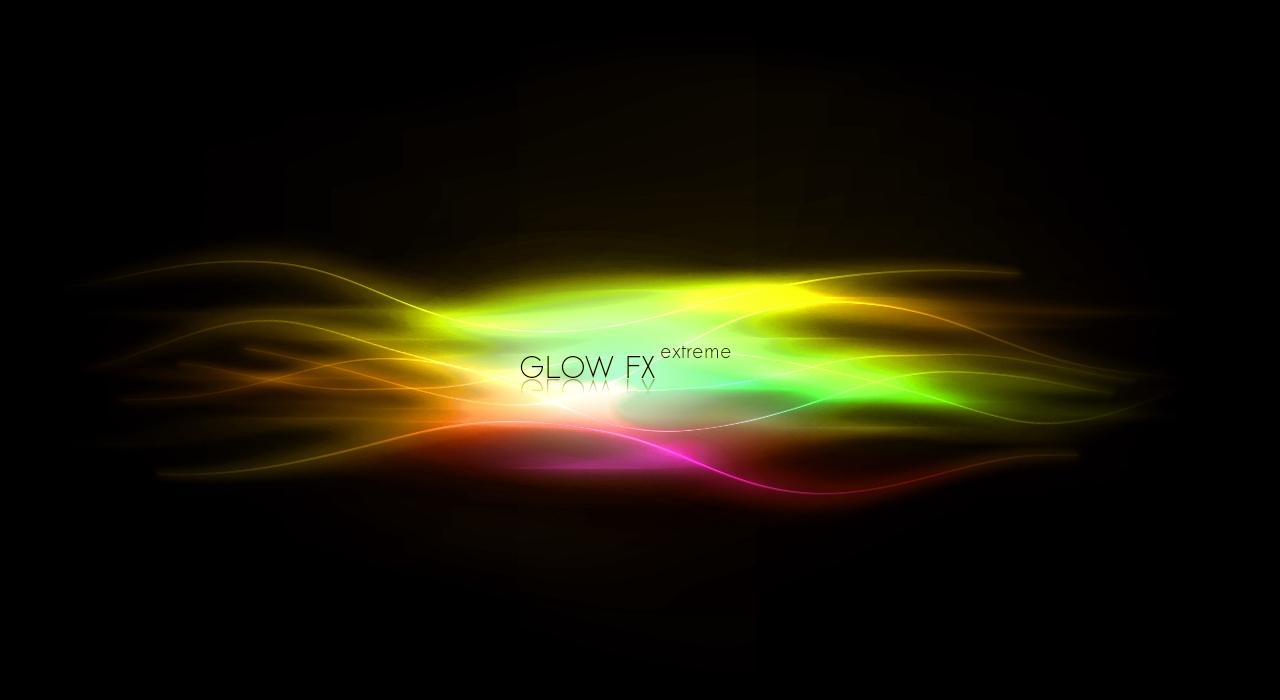Glow Fx Extreme Tutorials Gimpusers Com