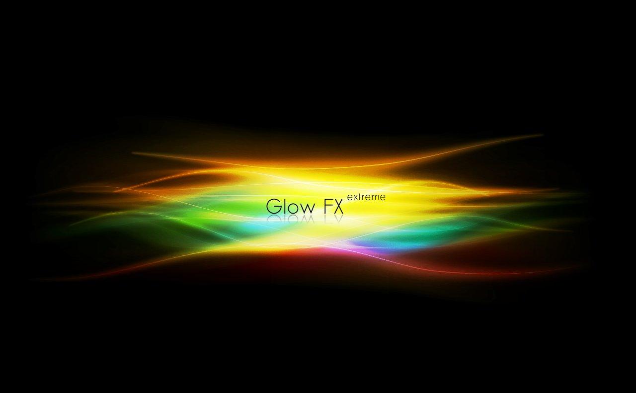 Glow FX extreme