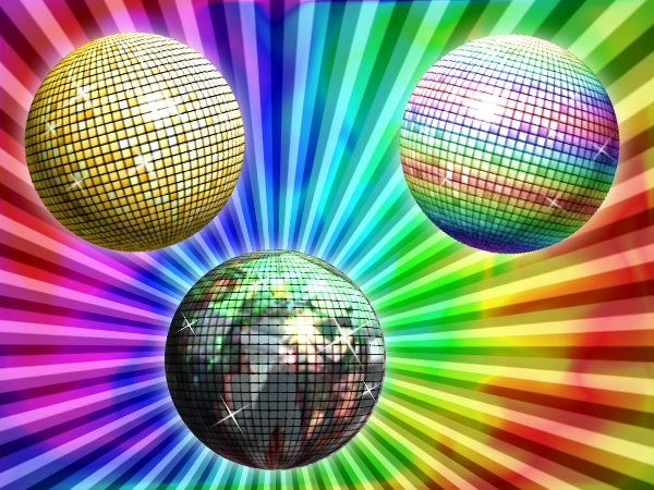disco ball wallpaper. Create a sparkling Disco Ball