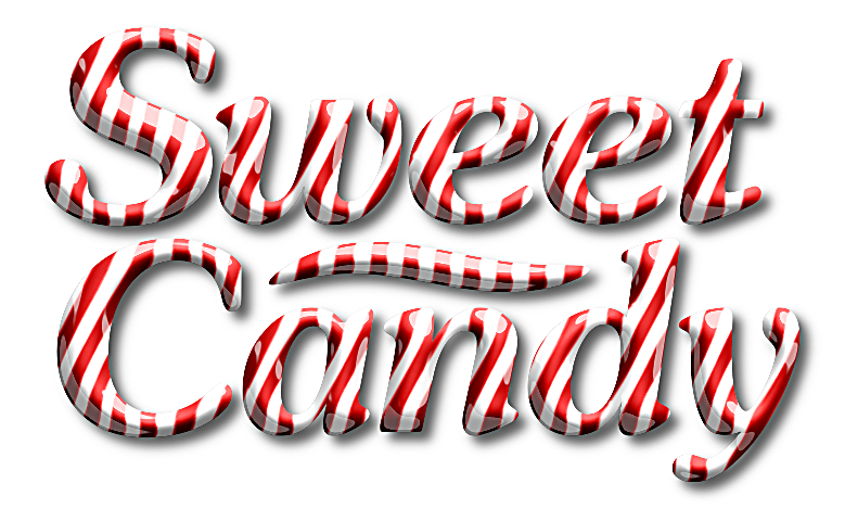 Create sweet candy text! — Tutorials — gimpusers com