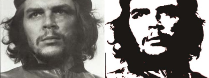 Creating the Che Guevara Effect