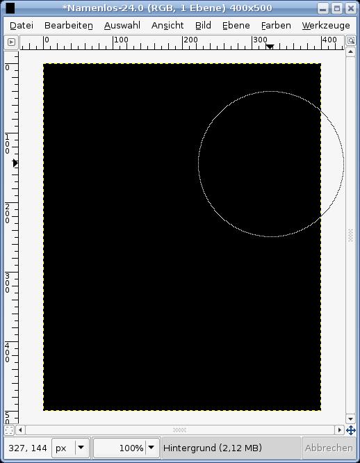Word Black Background Background Color to Black